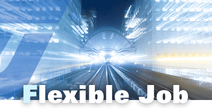 Flexible Job